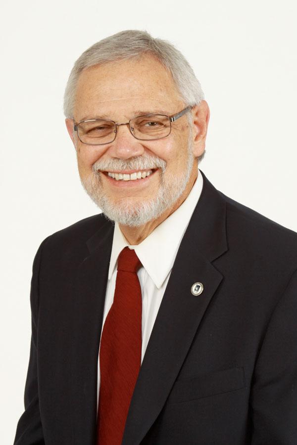 Glenn Nicholls