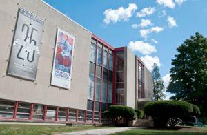George Gund Building