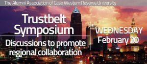 CWRU Trustbelt Symposium