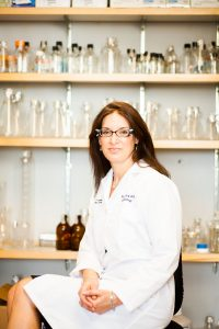 Nicole Ward CWRU School of Medicine