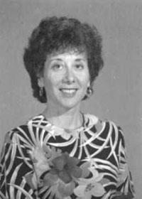 Linda Ehrlich