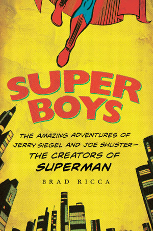 Super Boys cover