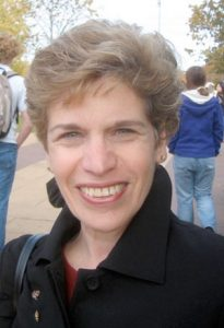 Ellen Landau profile image