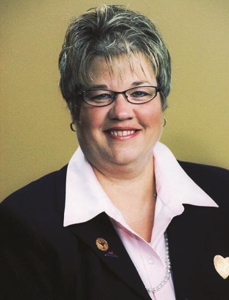 Rebecca Patton