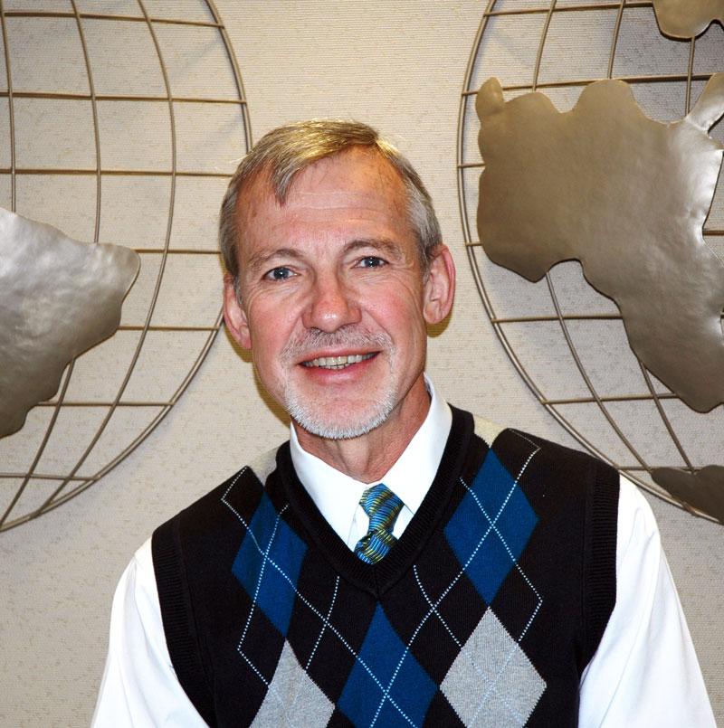Jim Kazura CWRU School of Medicine