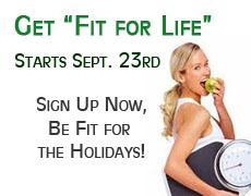 Fet Fit for Life