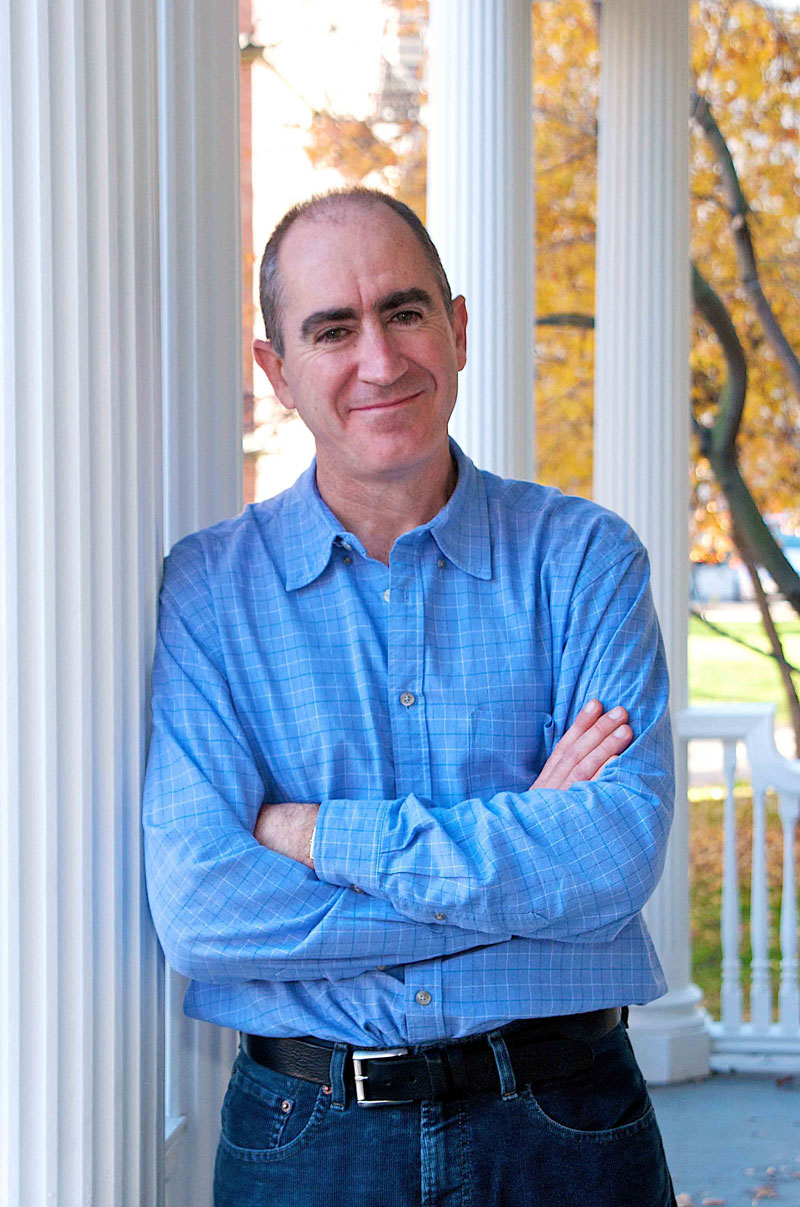 Antonio Candau