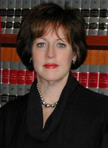 Maureen O'Connor