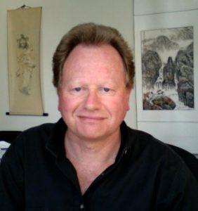 Eric Pearlman