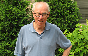 James Zull profile image