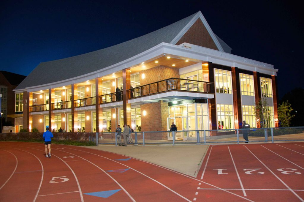 Wyant Athletic and Wellness Center