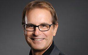 Photo of David Cooperrider