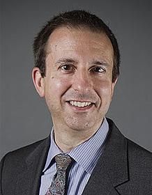 Photo of Andrew Pollis