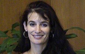 headshot of Maria Pagano