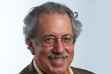 headshot of Richard Boyatzis CWRU professor