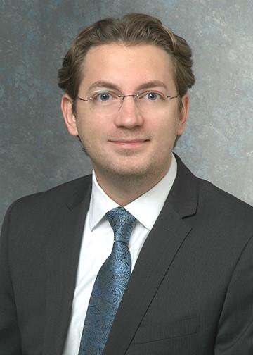 Headshot of Umut Gurkan