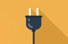 light plug icon