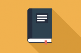 closed book icon