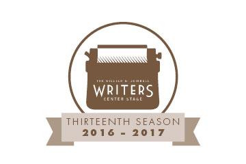 William N. Skirball Writers Center Stage Series 2016-17 logo