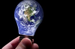 Sustain Globe
