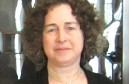 Helen Salz