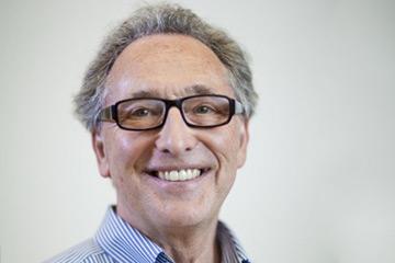 Malcolm Cooke