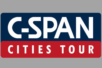 Cspan Cities Tour logo
