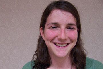 Rachel Laveson