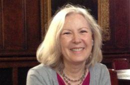 Karen Beckwith
