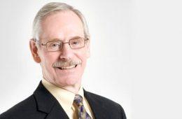 headshot of JB Silvers, professor at CWRU Weatherhead School of Management
