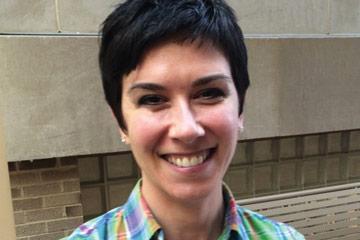 Valerie Haywood
