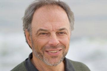 headshot of Carl Safina