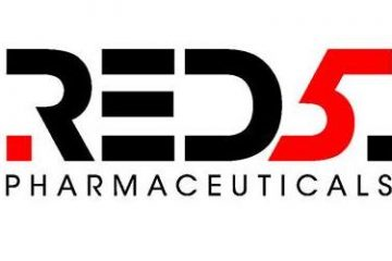 The Red5 Pharmaceuticals LLC logo