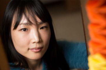 headshot of Kiju Lee