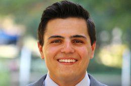 Nicholas DiFranco