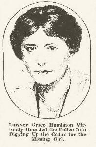Grace Humiston