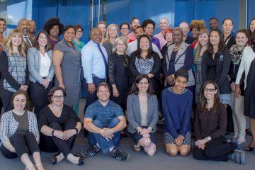 Diversity 360 facilitators group photo