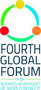 Fourth Global Forum logo