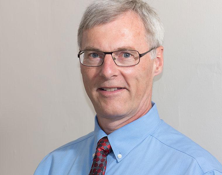 Photo of Frank Ernst