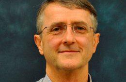 Photo of Jeffrey Garvin