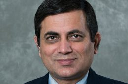 Photo of Manoj K. Malhotra