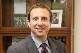 headshot of CWRU Law Professor Andrew Pollis