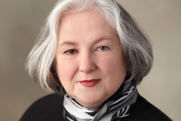 Photo of Shirley Moore