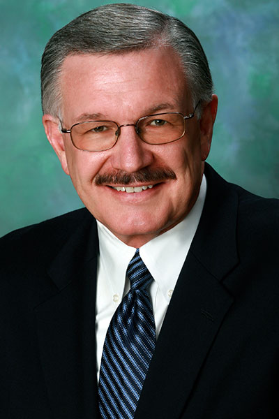 Photo of Jim Treleaven