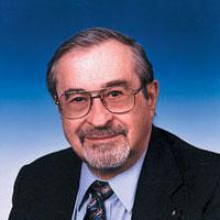 Photo of Simon Ostrach