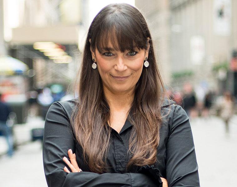 Photo of Deborah Bial