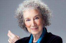 Photo of Margaret Atwood