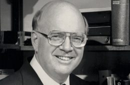 Photo of Jim McElhaney