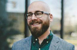 Photo of Aaron Perzanowski