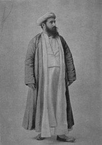 Mohammed Alexander Russell Webb